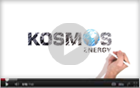 Who is Kosmos? Watch this video to find out