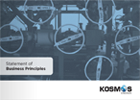Kosmos Business Principles