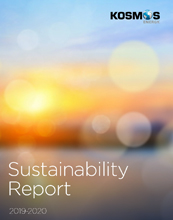 Kosmos 2019 Sustainability Reports